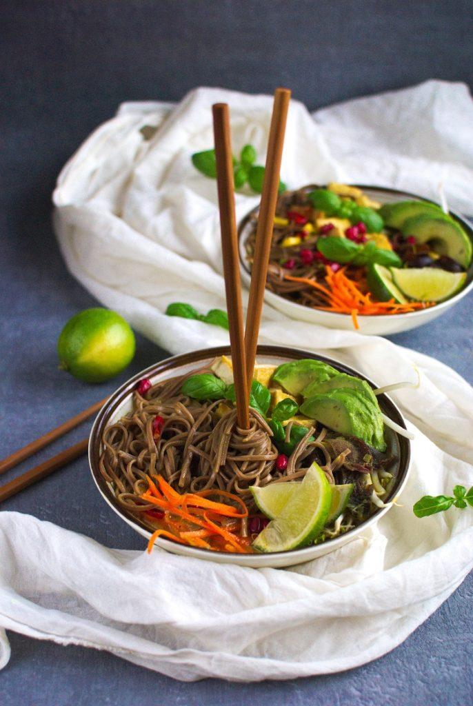 Rozgrzewająca zupa curry