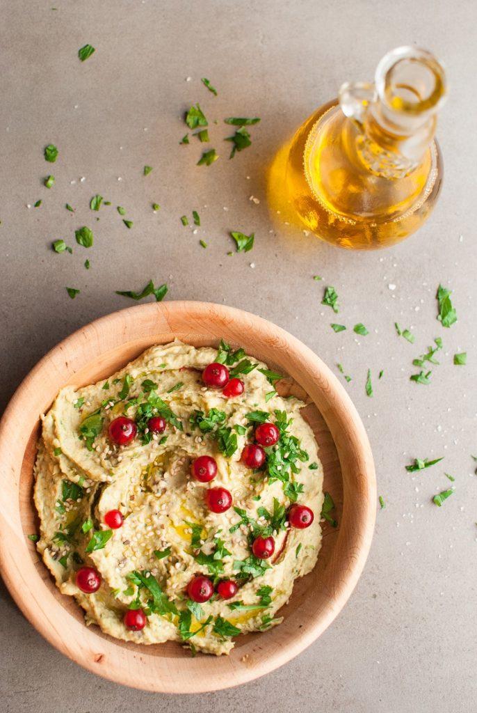 Hummus idealny