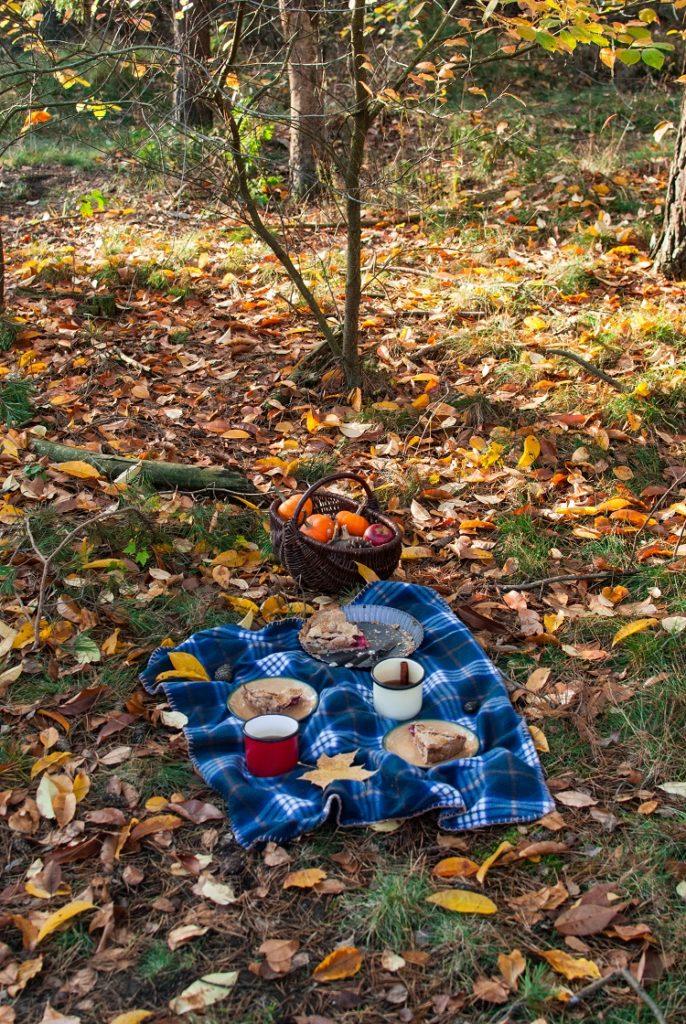 DSC_3593-686x1024 Bezglutenowa tarta z jabłkami i świeżą żurawiną