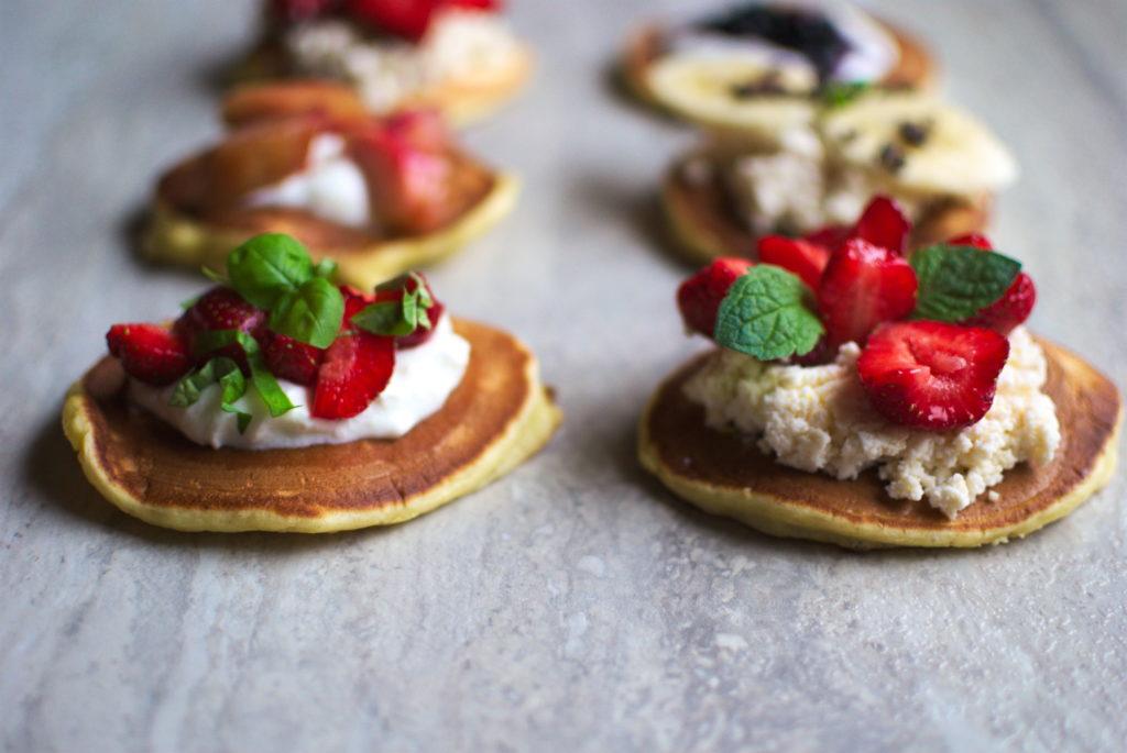 pancakes-1024x685 Szybkie pancakes na 5 sposobów