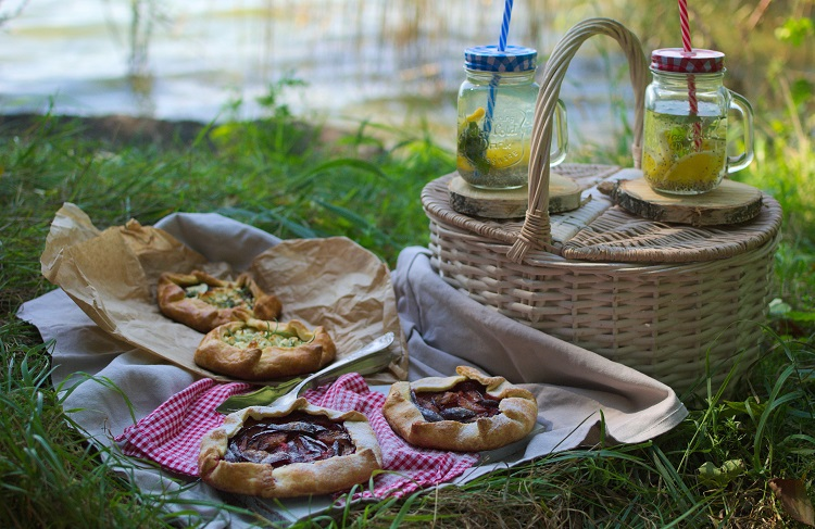Zawsze jest dobry moment na piknik