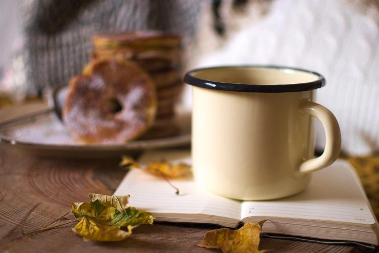 herbata Jabłka w cieście piernikowym