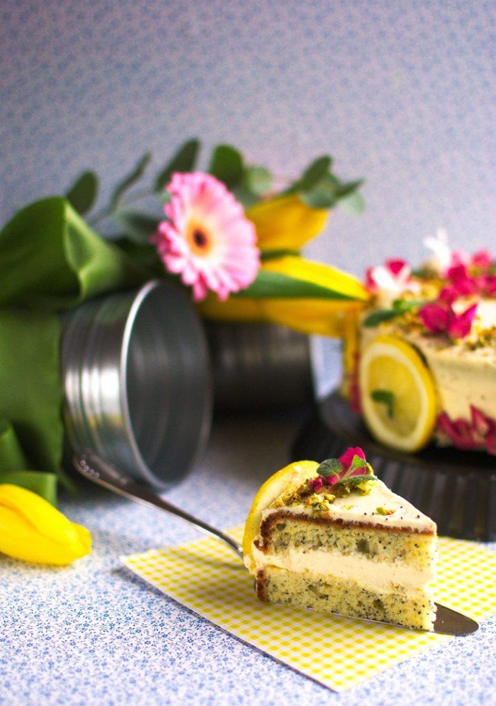 lemon-curd-719x1024 Tort cytrynowy z makiem i lemon curd