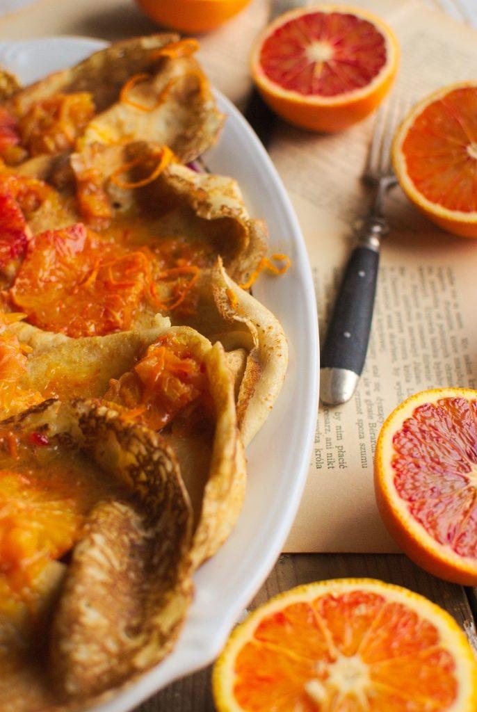 DSC_4341.NEF_-686x1024 Naleśniki z sosem z sycylijskich pomarańczy