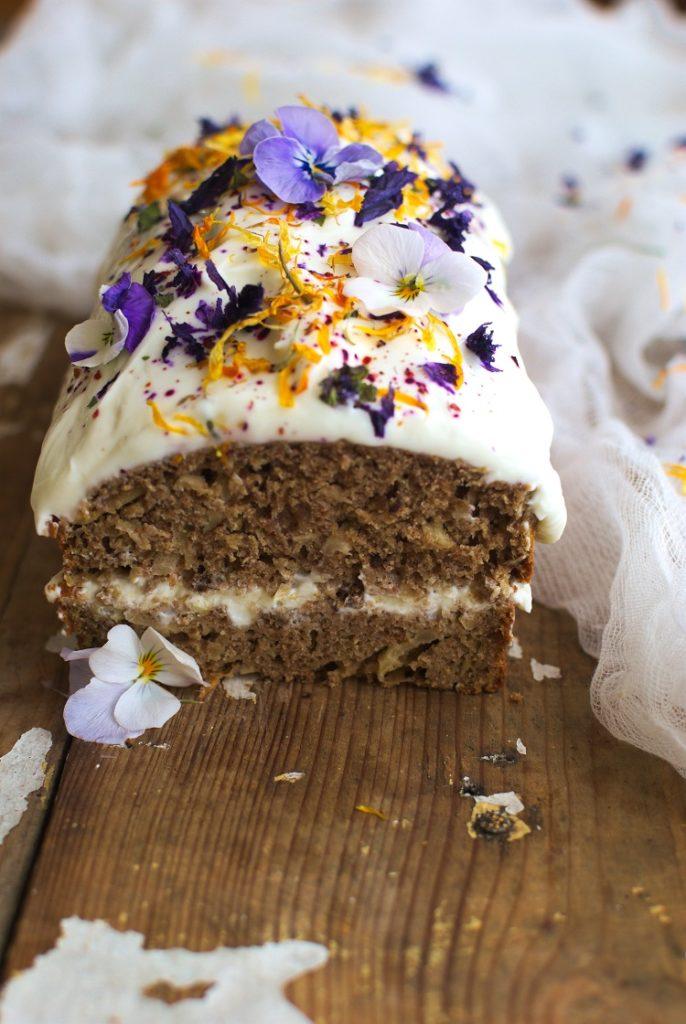 fit-ciasto-686x1024 Ciasto pietruszkowe z kremem cytrynowym