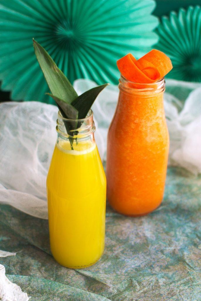 koktajle-686x1024 Juiceman - przepisy na zdrowe posiłki w szklance