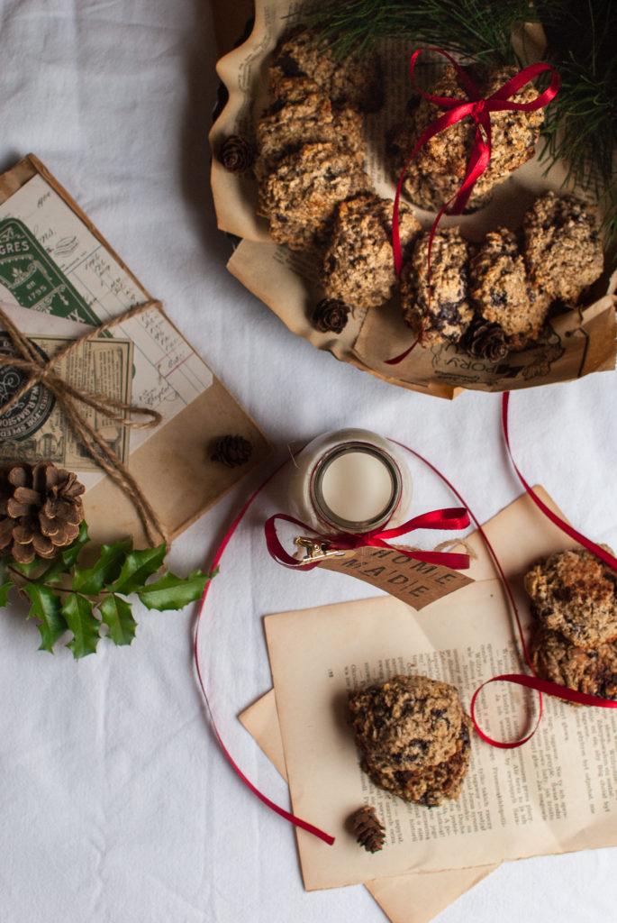 DSC_3278-2-685x1024 Ciasteczka owsiane z czekoladą