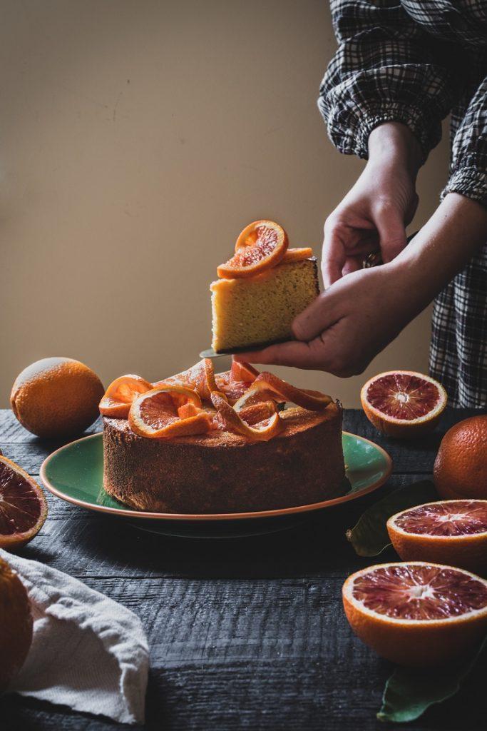 DSC_7955-683x1024 Ciasto pomarańczowe z polentą