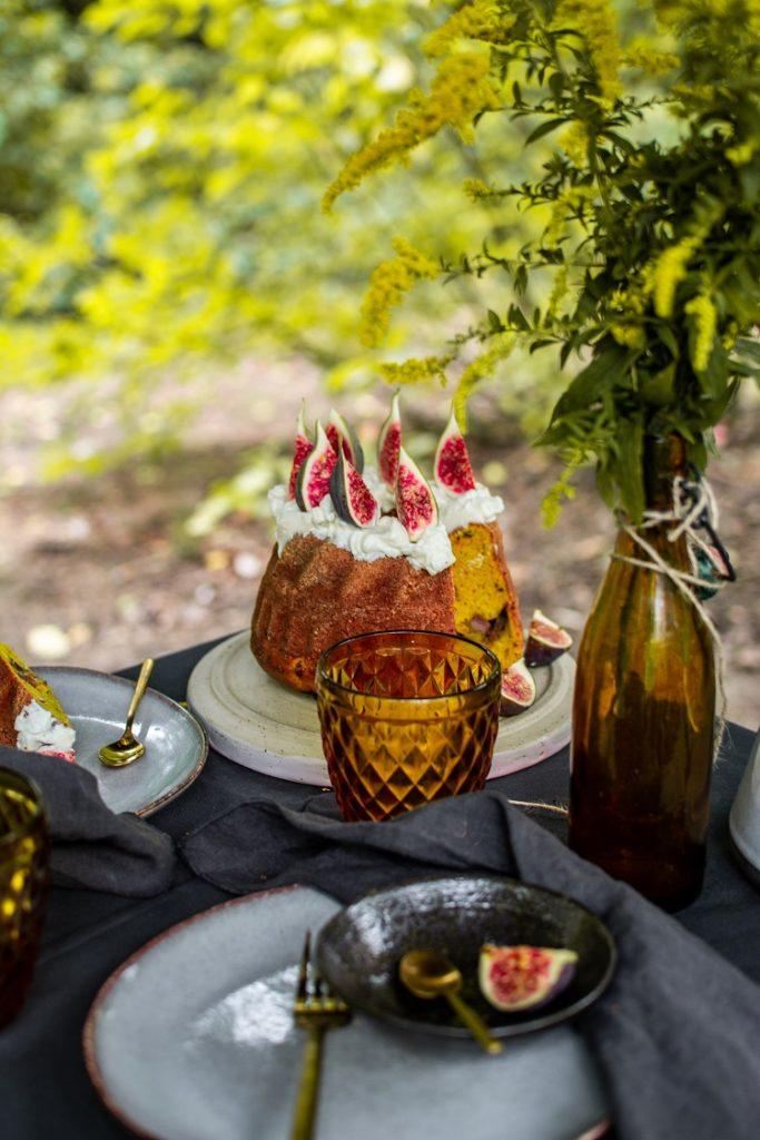 DSC_5021-683x1024 Ciasto dyniowe z figami i orzechami laskowymi
