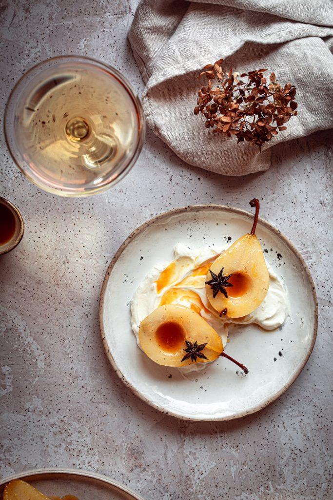 DSC_7365-683x1024 Gruszki duszone w soku pomarańczowym z miodem