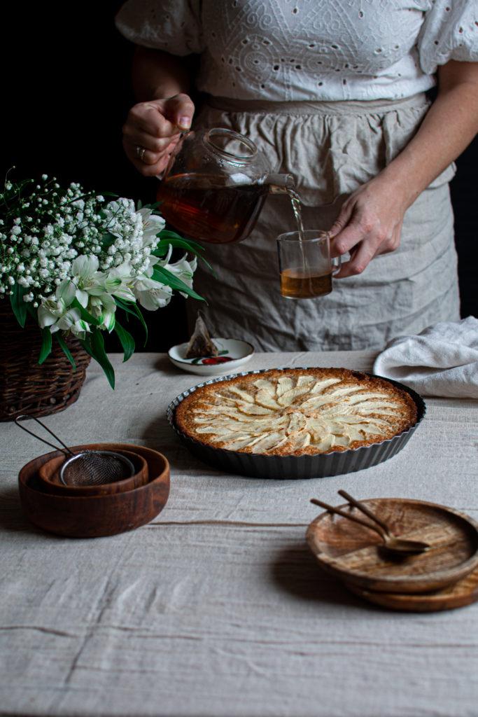 DSC_0527-683x1024 Proste ciasto z jabłkami